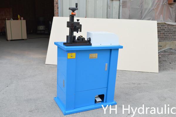 Машина за хидравлично маркиране
